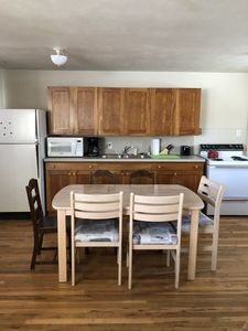 Photo for Charming Apartment in Sheridan, Wyoming