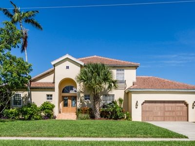 Photo for 4BR House Vacation Rental in Marco Island, Florida