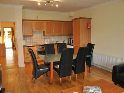 Photo for Heyward Mews Holiday Homes (Wheelchair Accessible)