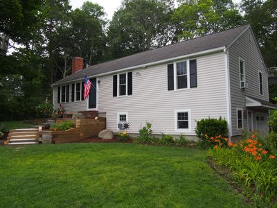 Photo for Newly Renovated Cape Cod Rental