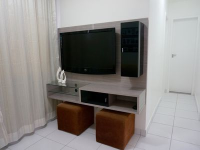 Photo for 2BR Apartment Vacation Rental in Fortaleza, Ceará