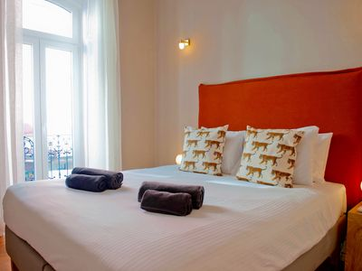 Photo for Misha's Place for Kids & Families - Avenida - Apartment for 8 people in Lisboa ciudad