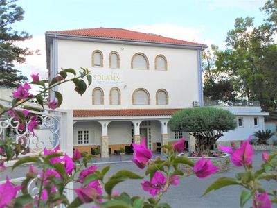 Photo for Room in hotel in Paestum 50 meters from the beach ID 3842
