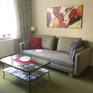 Photo for 70m² large, fully equipped apartment in Vienna Zentum