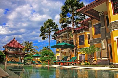 One Bedroom - Apel Villa Sanur