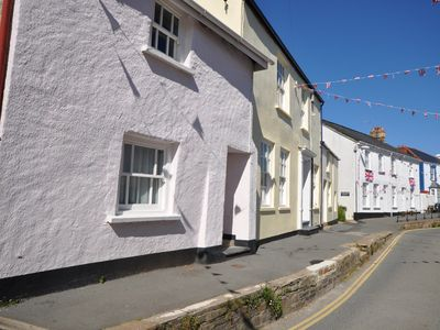 Photo for 2 bedroom Cottage in Hartland - SWESH