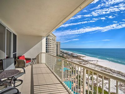 Photo for Waterfront Gulf Shores Escape w/ Resort Amenities!
