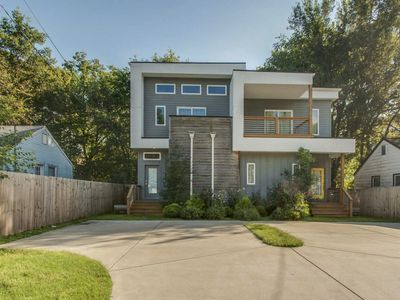 Photo for E2) Brand New, Modern Home in East Nashville