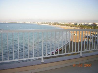 Photo for Holiday apartment Salou for 2 - 6 persons with 3 bedrooms - Holiday apartment