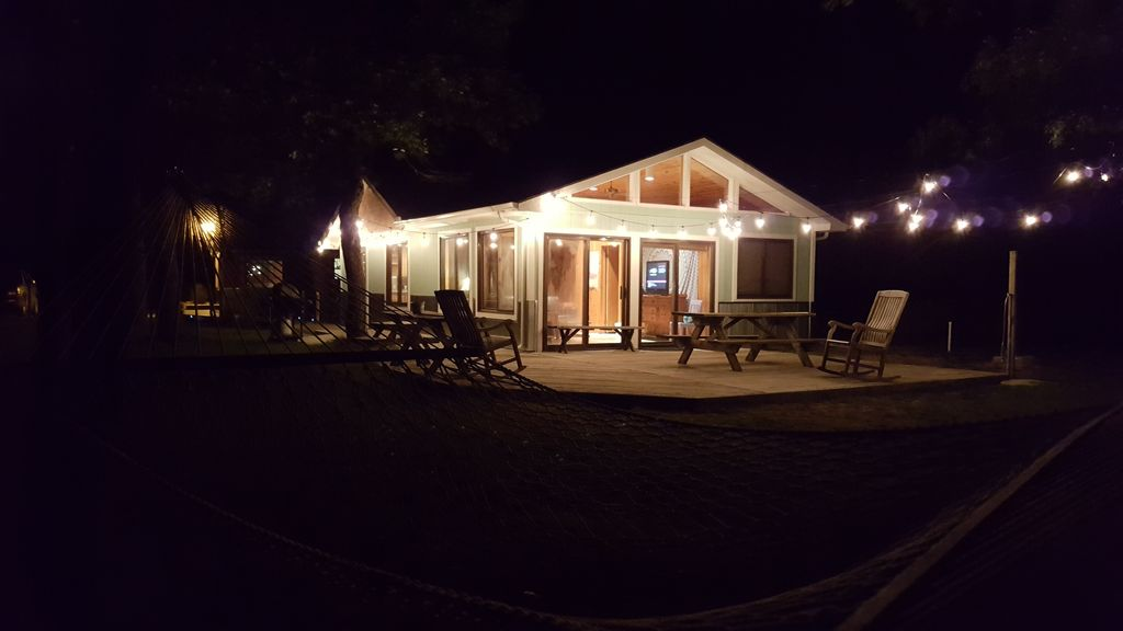 Pure Beach Fun In Oscoda Up To 3 Cabins Sugar Sand Beach