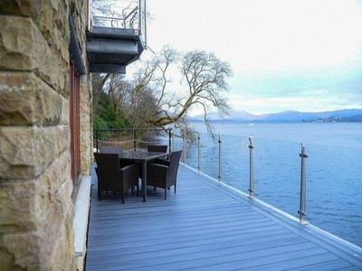 Photo for 1BR Cottage Vacation Rental in Alexandria, Argyll and Bute Council