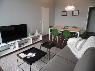 Photo for 1BR Apartment Vacation Rental in Mitte, NRW
