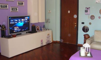 Photo for Terni center apartment 4 beds near the station