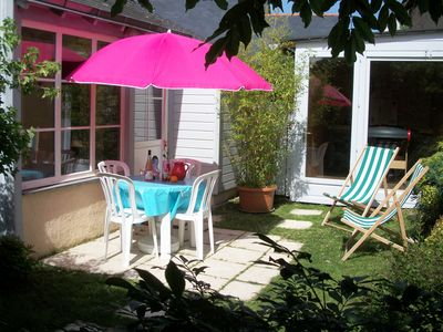 Photo for Accommodation CHARM PAISIBLE in the heart of ANJOU 2 stars