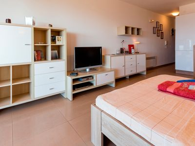 Photo for Apartment / app. for 2 guests with 50m² in Utjeha (29623)