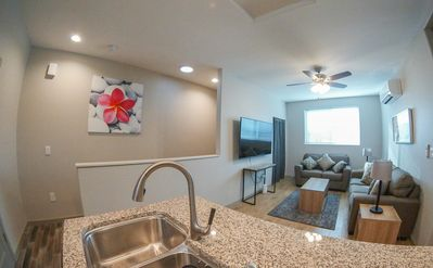 Photo for 2BR Apartment Vacation Rental in Reno, Nevada