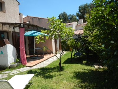 Photo for 3BR Villa Vacation Rental in Lecci, Corse