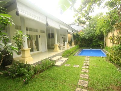 Photo for Villa Sunrise 2Br 2Bht Seminyak