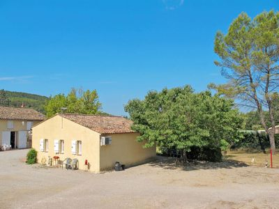 Photo for Vacation home La Tranquille (SAE120) in Salernes - 4 persons, 1 bedrooms
