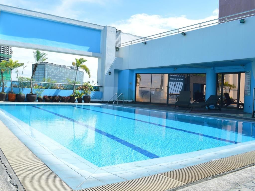 Homey and Functional Studio Unit in 34sqm, Luzon Hotels, Resorts ...