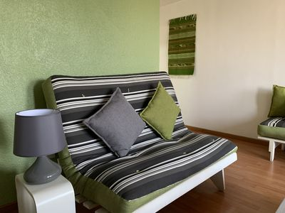 Photo for 1BR Apartment Vacation Rental in Mixcoac, DF