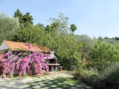 Photo for Vacation home Casa Belvedere (COS122) in Corsanico - 6 persons, 3 bedrooms
