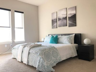 Photo for Beautiful Getaway with Downtown Dallas View