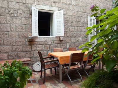 Photo for Holiday house Korta  - Cavtat, Riviera Dubrovnik, Croatia