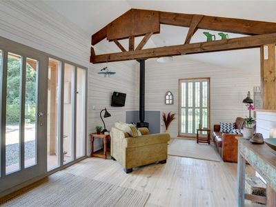 Photo for The Hideaway - One Bedroom House, Sleeps 2