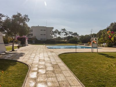 Photo for Apartment T1 50m from the Beach