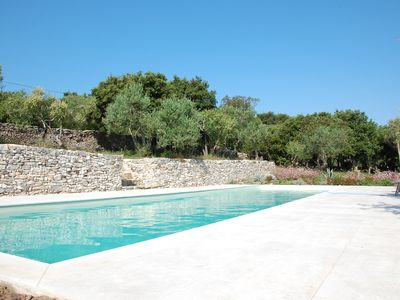 Photo for 4BR Villa Vacation Rental in Bonifacio, Corse