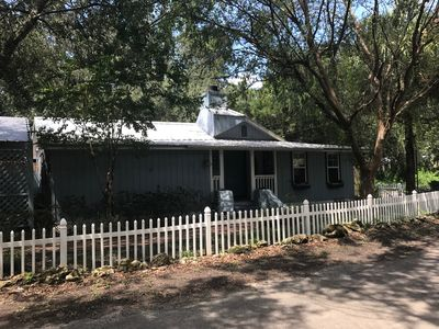 Photo for Peaceful old Homosassa w/ pool
