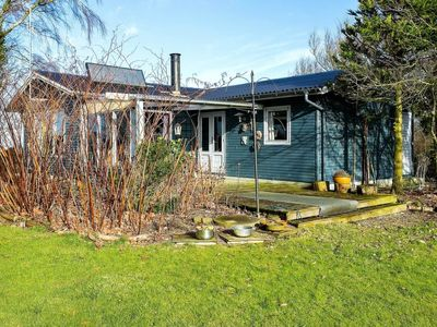 Photo for Vacation home Jegindø/Hvidbjerg in Thyholm - 4 persons, 3 bedrooms