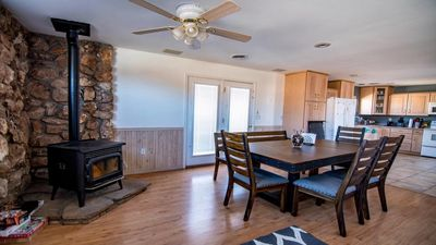 Photo for 4 Bedroom Vacation Home Downtown Page AZ