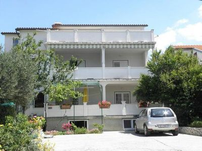 Photo for 2BR Apartment Vacation Rental in Rab, Rab