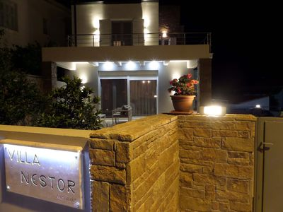 Photo for 2BR Villa Vacation Rental in κορυφάσι