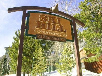Welcome to Ski Hill!
