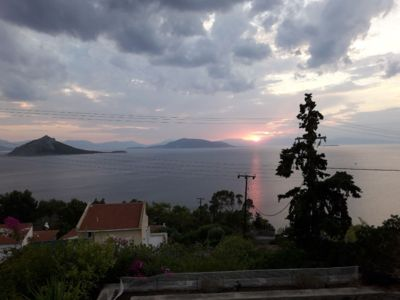 Photo for Fantastic house with great sea view!