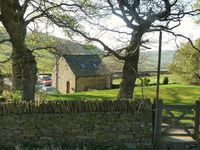 What a wonderful location , great landscapes, walks over the peaks,very relaxing holiday