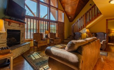 Photo for Wonderful Memories will be made at this 6 Bed Lodge in Stonebridge Resort!