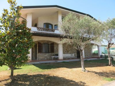 Photo for Vacation home Casa La Tosca (TDO120) in Torre del Lago Puccini - 6 persons, 2 bedrooms