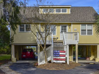 Photo for 4BR Cottage Vacation Rental in Seabrook Island, South Carolina