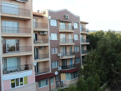 Holiday apartment Goldstrand for 2 - 3 persons with 1 bedroom - Holiday apartment