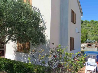 Photo for TUSITALA - Apartment in Villa in Maratea