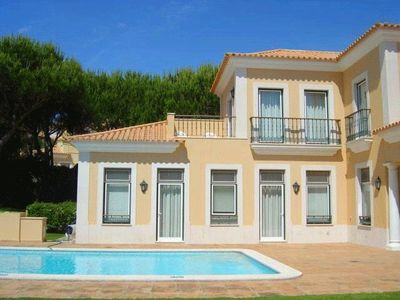 Photo for 3BR Villa Vacation Rental in Almancil, Central Algarve