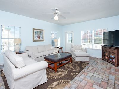 Photo for Wonderful Place for a Beach Getaway! Right Next Door to the Pool!