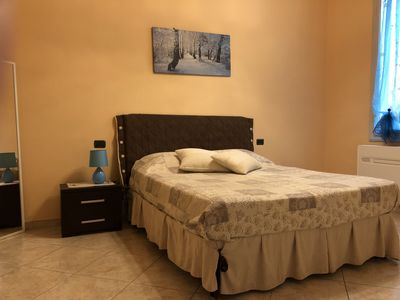 "Photo for Apartment ""Purple Pearl"" a stone's throw from Duomo and Academy Free Wi-Fi"