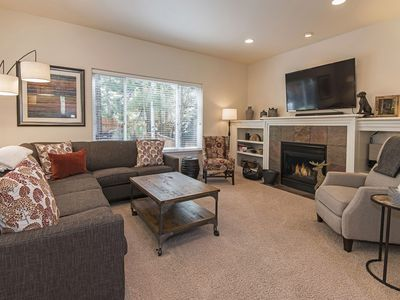 Photo for Updated Luxury in this Gorgeous Home in Desirable Westside Bend with Hot Tub!