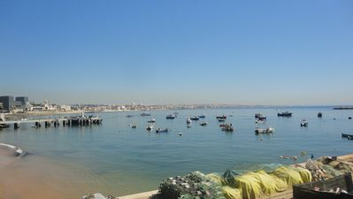 Photo for Prime Location 1 bedroom property with sea views & beach upon your doorstep
