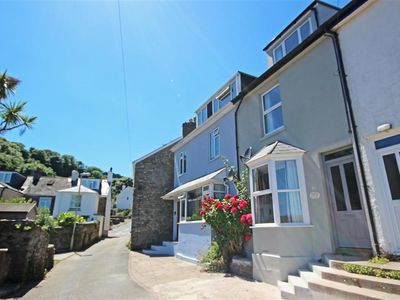 Photo for Crab Cottage, SALCOMBE